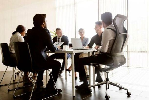 Management Recruitment Bureau