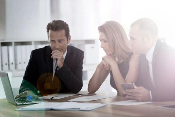 interim management recruitment bureau